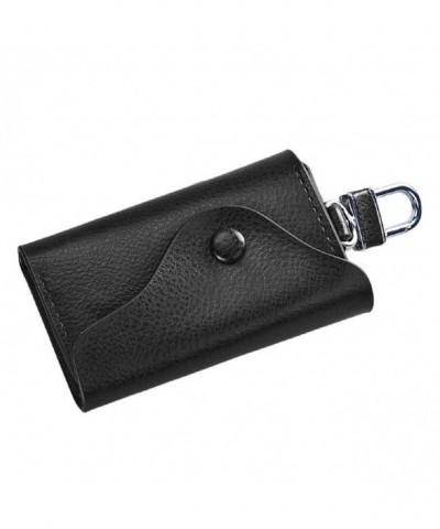 Chain Holder Sandistore Leather Wallet