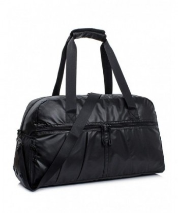 Leaper Water resistant Sports Duffle Travel