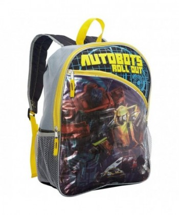 FAB Starpoint Transformers Bumble Backpack