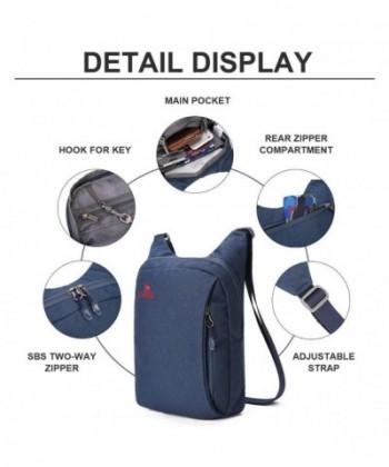 Men Messenger Bags Clearance Sale