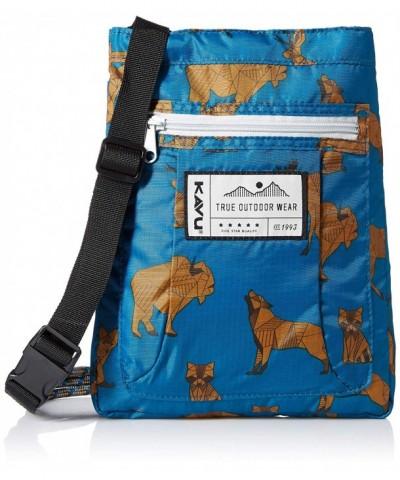 KAVU Womens Keeperoo Outdoor Backpacks