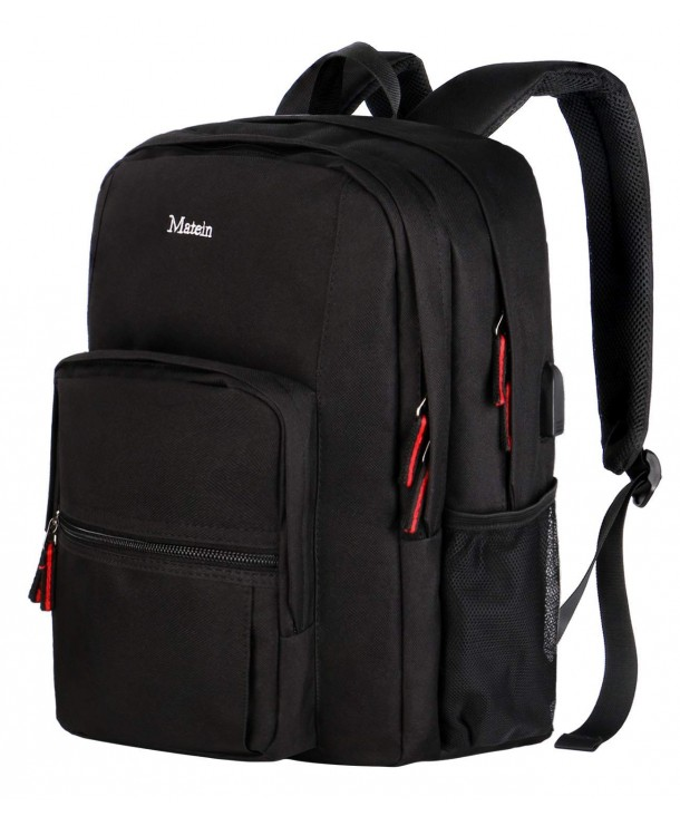 Backpack Charging Resistant Computer MATEIN
