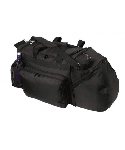 Sports Ball Bag Shoe Compartment