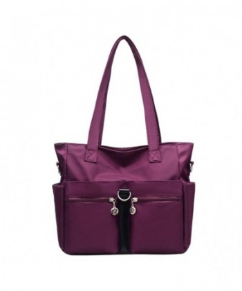 Fabuxry Casual Handbags Shoulder Purses