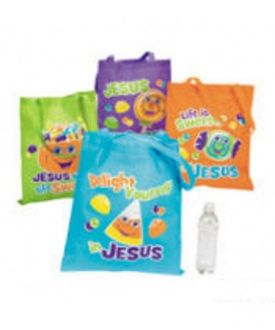Truth Treats Totes Halloween Treat