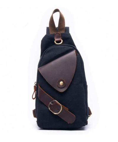 DRF Canvas Sling Crossbody Vintage