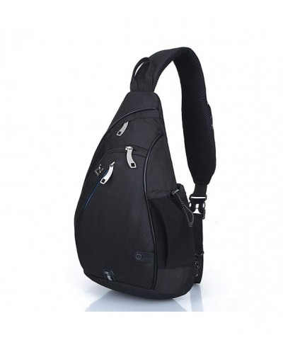 RYOMI Crossbody Backpack Waterproof Lightweight