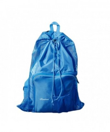 Equipment Drawstring Shoulder Straps Swimming