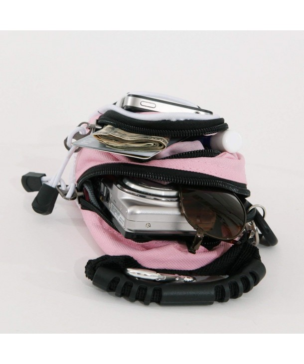 CMC Golf Argyle Mini Daypack