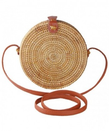 Partrisee Shoulder Crossbody Handwoven Artisans