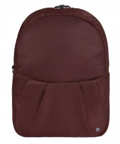 Citysafe anti theft convertible backpack Messenger