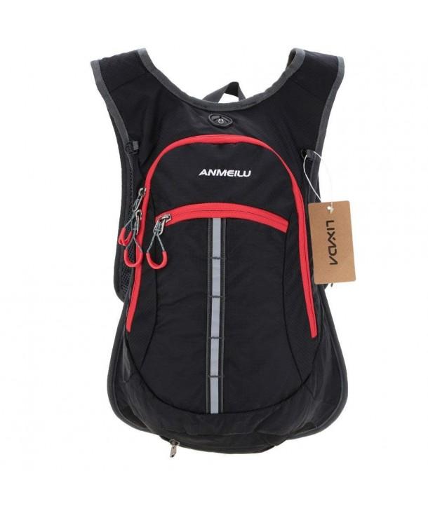 Lixada Backpack Shoulder Waterproof Breathable