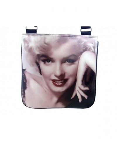 Marilyn Monroe Collectible Shoulder Messenger