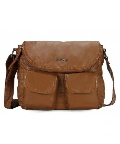 Scarleton Multi Pocket Crossbody H193204