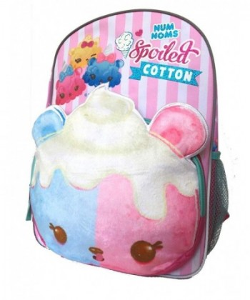 Num Noms Cotton Candy Backpack
