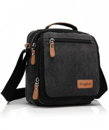 Ibagbar Multifunction Shoulder Business Messenger