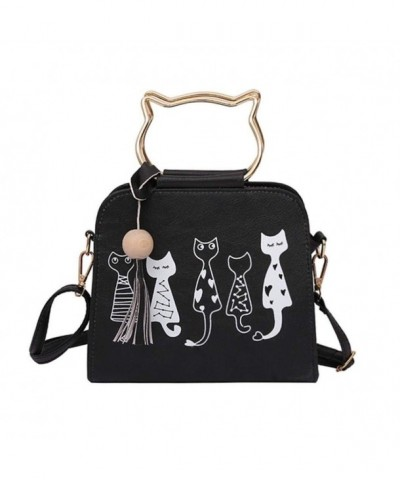Handbags Toponly Artificial Shoulder Crossbody