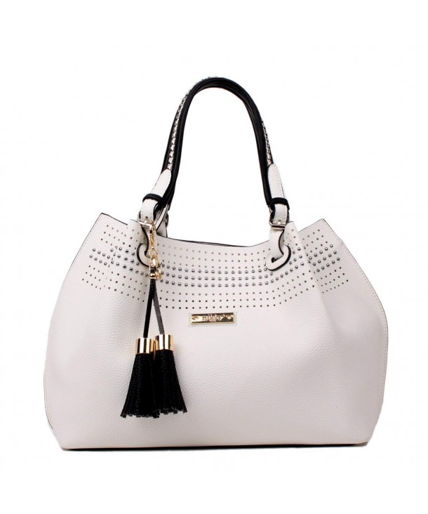 Nikky Nicole Lee Satchel Bag