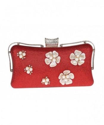 HeySun Vintage Satchel Handbag Evening