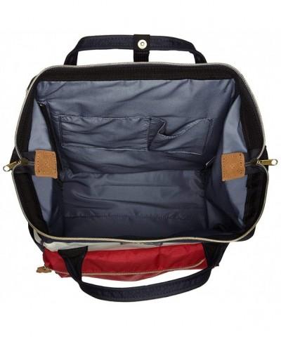 Anello Backpack Unisex Rucksack Waterproof