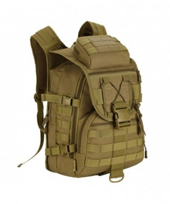 Matoger Tactical Backpack Military Waterproof