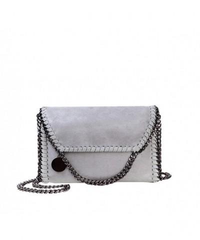Mioy handbag Leather Crossbody shoulder