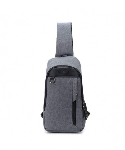 Sechunk shoulder Backpack Messenger Crossbody