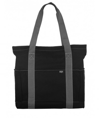 Ensign Peak Everyday Shoulder Black