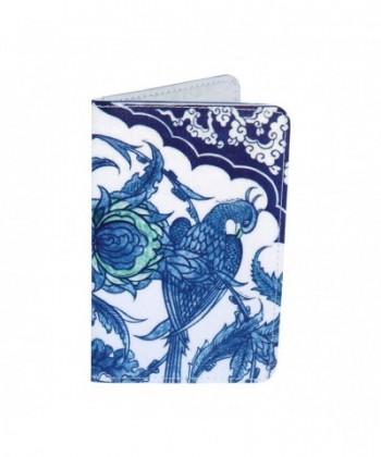 Exotic Bird Gift Holder Wallet