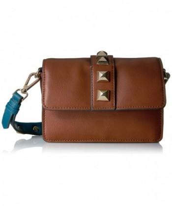 Steve Madden Nahla Handbag Cognac
