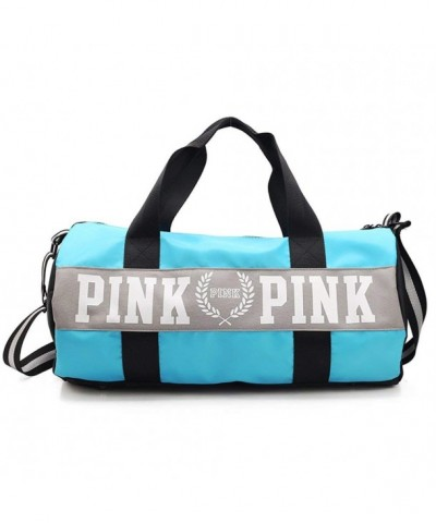 Gym Bag Waterproof 20 Inch LightSky