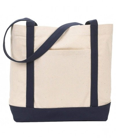Gemline Ensigns Boat Tote Natural