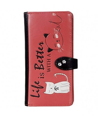 Shag Wear Womens Better Wallet