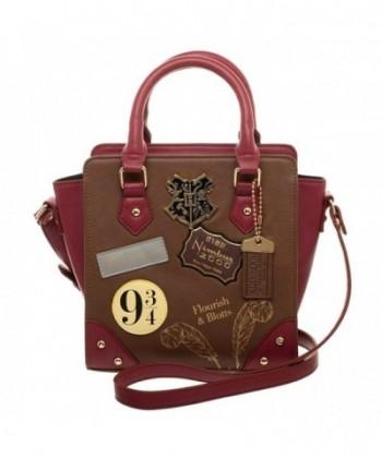 Harry Potter Deluxe Handbag Satchel