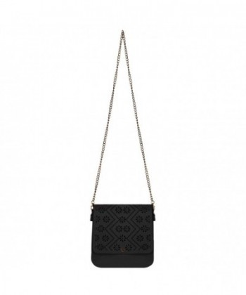 Tribal Satchel Leather Shoulder Crossbody