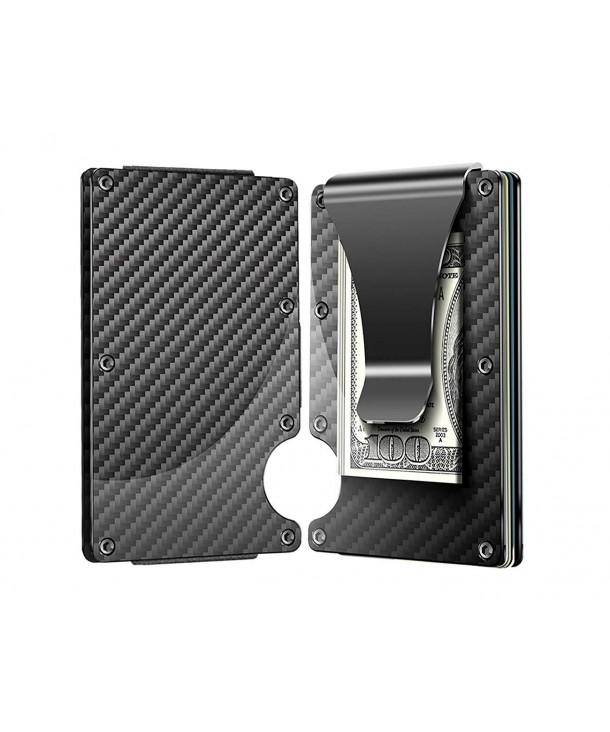 Carbon Blocking Minimalist Aluminum Version