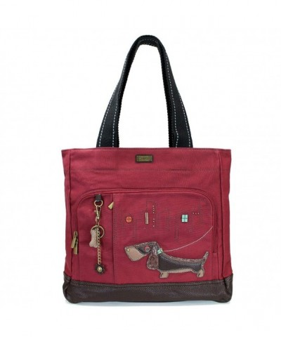 CHALA Chala Canvas Pocket Tote