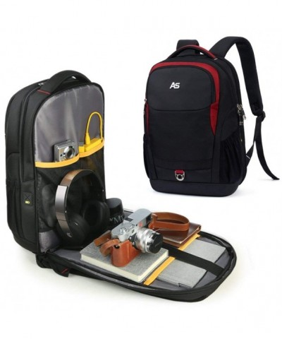 ASPENSPORT Backpacks Computer Resistant Rucksacks