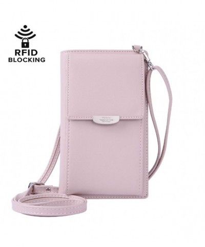 Small Crossbody Phone Wallet Shoulder