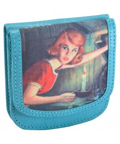 WALLET Nancy Folding Minimalist Wallet
