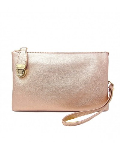 Solene WU020B Rose Gold