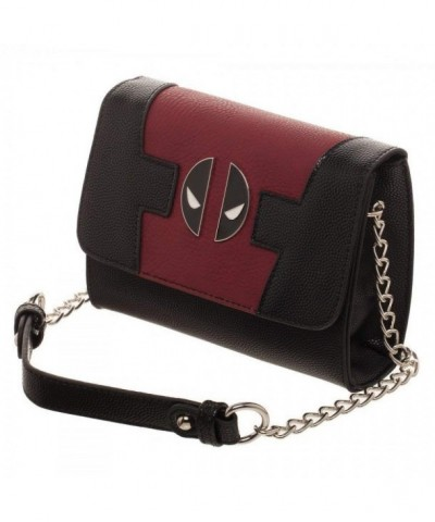Bioworld Juniors Deadpool Sidekick Handbag