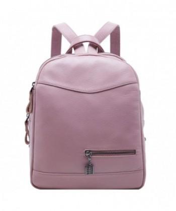 BOYATU Genuine Leather Backpack Rucksack
