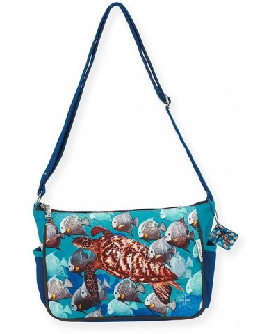 Guy Harvey Shades Crossbody Handbag
