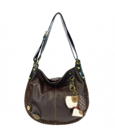 Chala Handbag Charming Crossbody Large