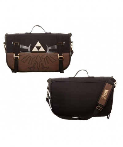 Bioworld Legend Zelda Messenger Bag