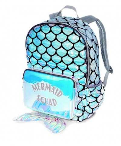 Justice Mermaid Squad Backpack