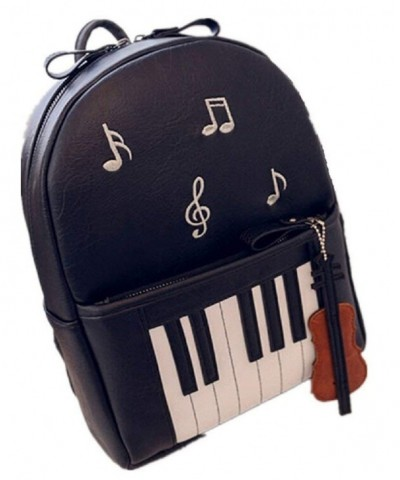 YOYOSHome Musical School Backpack Shoulder