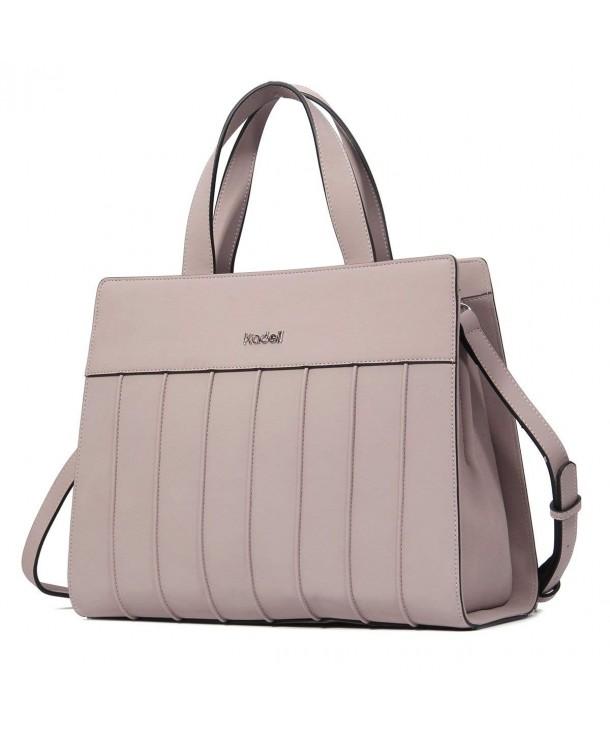 8c821708f1f Women Stylish Leather Designer Handbags for Ladies PU Leather Large ...
