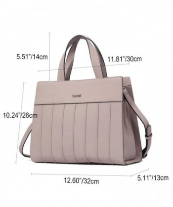 e61300fec28f0 Women Stylish Leather Designer Handbags for Ladies PU Leather Large ...